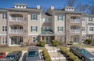 307 Wyndham Circle UNIT A, Owings Mills, MD 21117 - MLS#: 1000118735