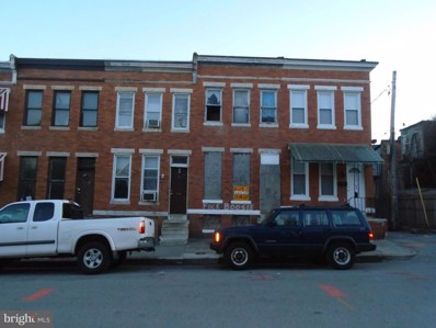 1809 Presbury Street, Baltimore, MD 21217 - #: 1000118738