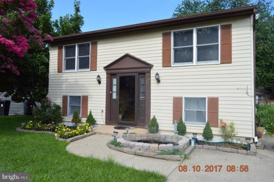 17 Rollwin Road, Baltimore, MD 21244 - MLS#: 1000118789
