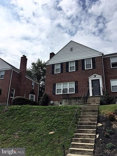 8124 Glen Gary Road, Baltimore, MD 21234 - MLS#: 1000118803