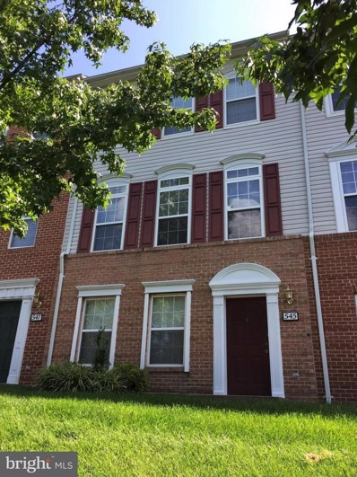 545 Ensemble Court, Hunt Valley, MD 21030 - MLS#: 1000118821