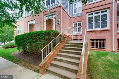 8806 Groffs Mill Drive UNIT 8806, Owings Mills, MD 21117 - MLS#: 1000118899