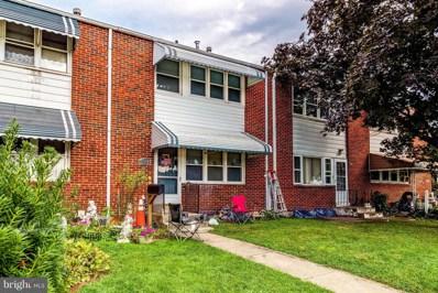1767 Inverness Avenue, Baltimore, MD 21222 - MLS#: 1000118999