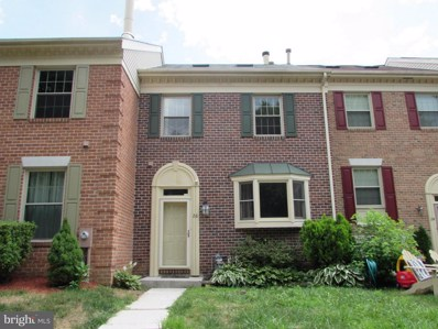 26 Cross Falls Circle, Sparks Glencoe, MD 21152 - MLS#: 1000119209