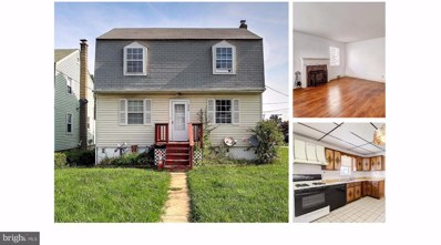 2114 Taylor Avenue, Baltimore, MD 21234 - MLS#: 1000119211