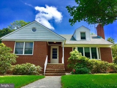 6705 Canongate Road, Baltimore, MD 21239 - MLS#: 1000119259