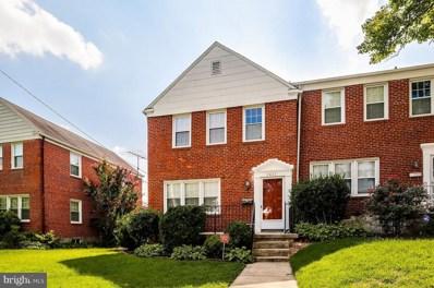 1611 Glen Keith Boulevard, Baltimore, MD 21286 - MLS#: 1000119275