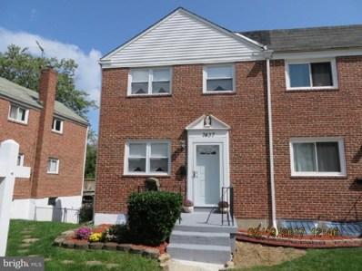 7437 Forrest Avenue, Baltimore, MD 21234 - MLS#: 1000119303