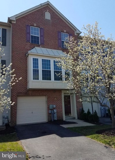 9764 Harvester Circle, Perry Hall, MD 21128 - MLS#: 1000119363
