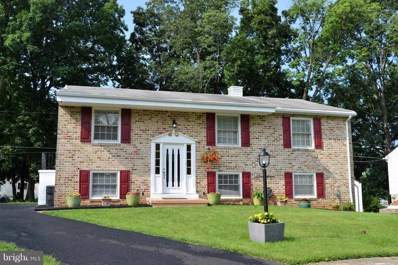 8420 Maymeadow Court, Baltimore, MD 21244 - MLS#: 1000119463