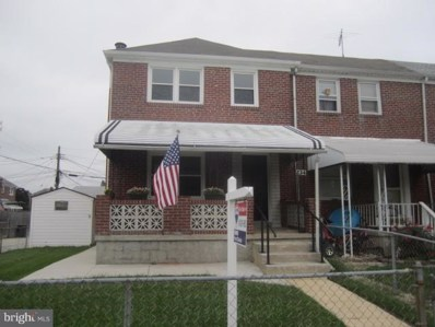 234 Kingston Road, Baltimore, MD 21220 - MLS#: 1000119507