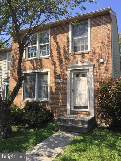 8200 Township Drive, Owings Mills, MD 21117 - MLS#: 1000119573
