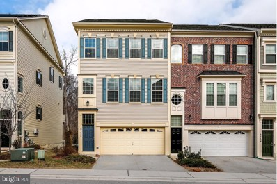 9358 Rock Ripple Lane, Laurel, MD 20723 - MLS#: 1000119606