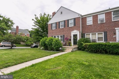 8141 Glen Gary Road, Towson, MD 21286 - MLS#: 1000119613