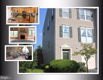 9724 Harvester Circle, Perry Hall, MD 21128 - MLS#: 1000119625