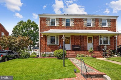 140 Lyndale Avenue, Baltimore, MD 21236 - MLS#: 1000119641