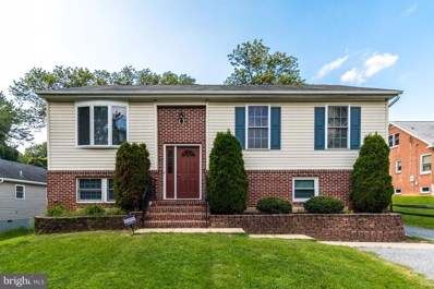 104 Washington Street, Lutherville Timonium, MD 21093 - MLS#: 1000119729