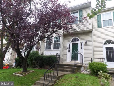 14 Samantha Court, Owings Mills, MD 21117 - MLS#: 1000119739