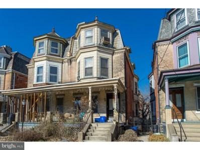 4817 Warrington Avenue, Philadelphia, PA 19143 - MLS#: 1000119752