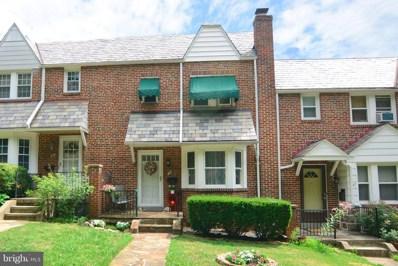 39 Belle Grove Road N, Baltimore, MD 21228 - MLS#: 1000119775