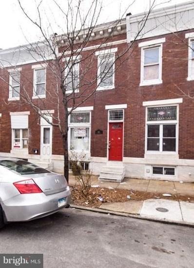 432 Linwood Avenue N, Baltimore, MD 21224 - MLS#: 1000119778