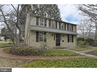 86 Creek Drive, Doylestown, PA 18901 - MLS#: 1000119790