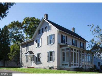 62 W Clymer Avenue, Sellersville, PA 18960 - MLS#: 1000119840