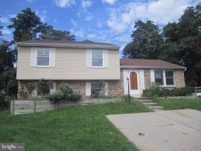 112 Woodmans Court, Baltimore, MD 21221 - MLS#: 1000119863