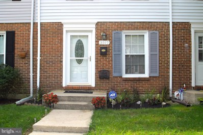 3517 Moultree Place, Baltimore, MD 21236 - MLS#: 1000119933