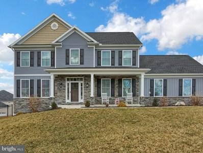 3 W Hill Drive, Mechanicsburg, PA 17050 - MLS#: 1000119938