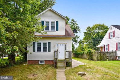 7407 Brightside Avenue, Baltimore, MD 21237 - MLS#: 1000119941