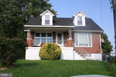 1513 Odell Avenue, Baltimore, MD 21237 - MLS#: 1000119955