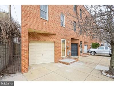 1019 W Moyamensing Avenue, Philadelphia, PA 19148 - MLS#: 1000119998