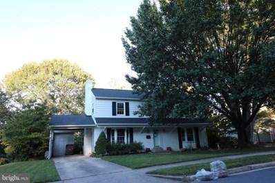 8314 Briar Creek Drive, Annandale, VA 22003 - MLS#: 1000120018
