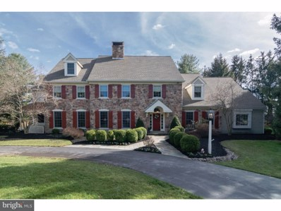 9 Bellinghamshire Place, New Hope, PA 18938 - MLS#: 1000120024