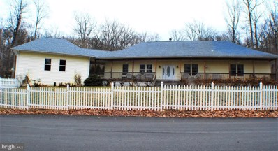1622 Lakeside Drive, Harpers Ferry, WV 25425 - MLS#: 1000120098
