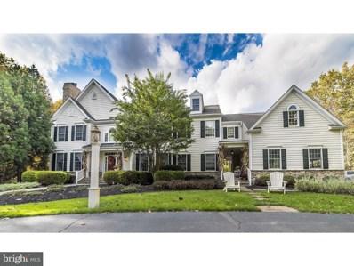 1 Bluff View, Medford, NJ 08055 - MLS#: 1000120138