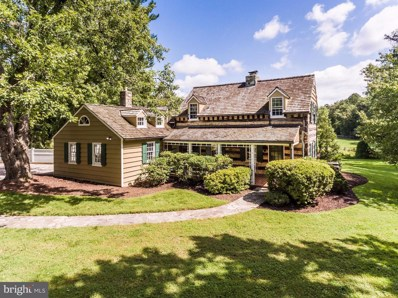 10941 Falls Road, Lutherville Timonium, MD 21093 - MLS#: 1000120143