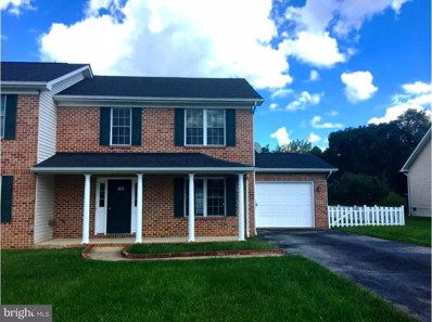 148 Westhall Drive, Charles Town, WV 25414 - MLS#: 1000120194