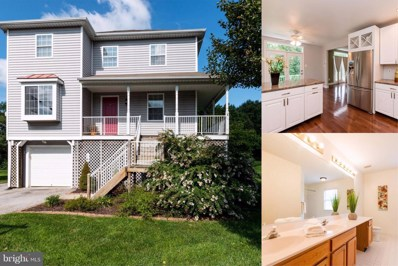 14 Creek Side Court, Middle River, MD 21220 - MLS#: 1000120195