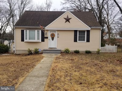 63 Northwood Drive, Lutherville Timonium, MD 21093 - MLS#: 1000120216