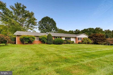 13022 Heil Manor Drive, Reisterstown, MD 21136 - MLS#: 1000120231