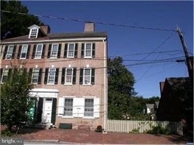 28 E 3RD Street, New Castle, DE 19720 - MLS#: 1000120268