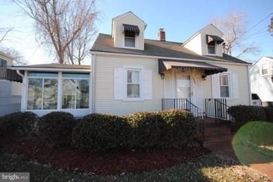 1202 McKinley Street, Annapolis, MD 21403 - MLS#: 1000120304