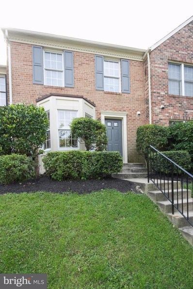 3 Highlands Court, Owings Mills, MD 21117 - MLS#: 1000120317