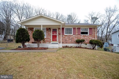 14604 Eastman Street, Woodbridge, VA 22193 - MLS#: 1000120328