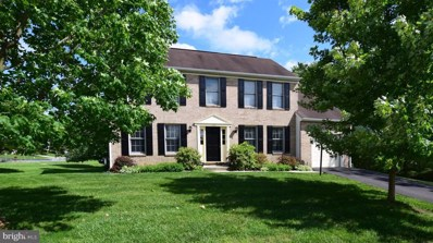 103 Hunting Horn Circle, Reisterstown, MD 21136 - MLS#: 1000120335