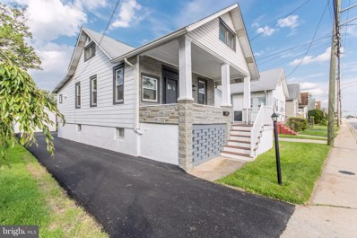 2916 Putty Hill Avenue, Baltimore, MD 21234 - MLS#: 1000120343