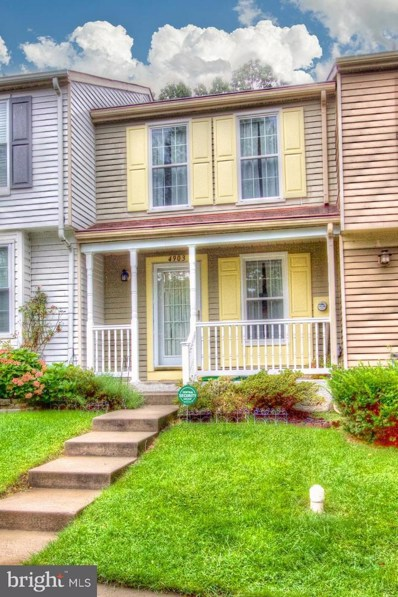 4903 Clifford Road, Perry Hall, MD 21128 - MLS#: 1000120351