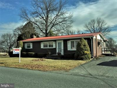 254 School House Road, Saint Thomas, PA 17252 - MLS#: 1000120426